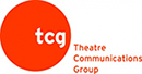 Theatre Communications Group logo