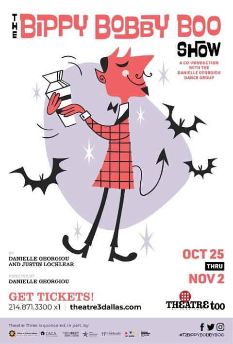 Shows/Tickets - Theatre Three